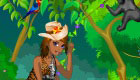 Jungle Adventure Dress Up