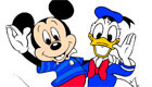 Online Disney games