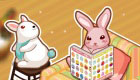 Easter Bunny Decoration Game