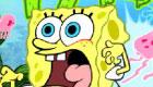 Spongebob Q*bert