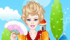 Barbie Princess Game