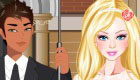 Barbie Wedding Game