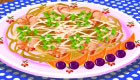 Cooking Birthday Pasta
