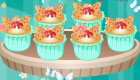 Cooking Butterfly Cupcakes