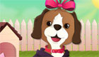 dog dress up game for girls