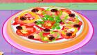 Mamma's Pizza Recipes