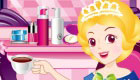 Princess Game for 5-Year-Old Girls
