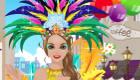 Carnival Make Up
