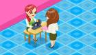 Online Fashion Designer Game