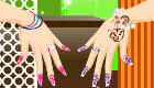 Zendaya Coleman's Manicure
