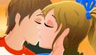 High School Kiss Game
