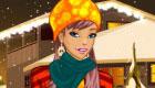 Winter Fashion Game