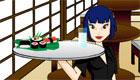 Lee's Japanese Restaurant Game