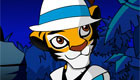 Baby tiger dressup games