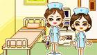 Making a hospital