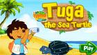 Diegos Turtle from Dora