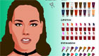 Make Up Alicia Keys
