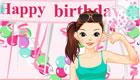 Carole's birthday games
