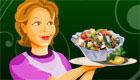 Make a nice salad