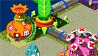 Underwater City Game