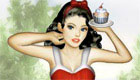 Pin up dressup