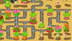 Plant a girls labyrinth