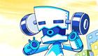 Robot Adventures