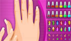Manicure and Pedicure Game Online