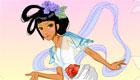 Mindy, a princess