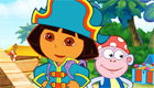 Dora explorer games