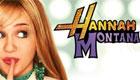 Waitressing with Hannah Montana