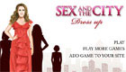 Sex in the City, the ladies of fashion