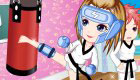 Boxing Dress Up Game for Girls