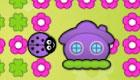 Ladybug Maze Game