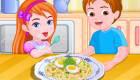 Pasta Salad for Girls