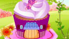 Design Your Own Cupcake House