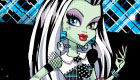 Monster High Manicure Game