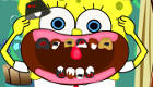 Spongebob Squarepants Dentist Game