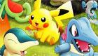 Pokemon jigsaw game