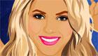 Shakira game