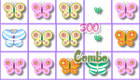 Butterfly Candy Crush