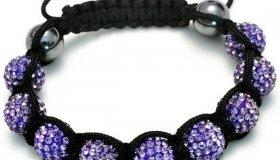 How to Make a Shamballa Bracelet