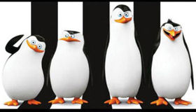 Pitbull - Celebrate (from the Penguins of Madagascar)