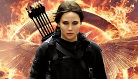 The Hunger Games: Mockingjay - Rebellion on the Big Screen