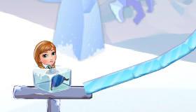 Save Elsa Frozen