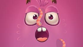Grabber Monster