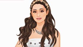 Ariana Grande Photoshoot Dress Up