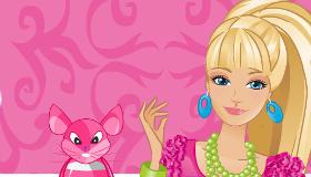 Barbie the Babysitter