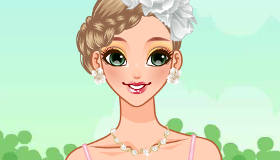 Makeover Ballerina