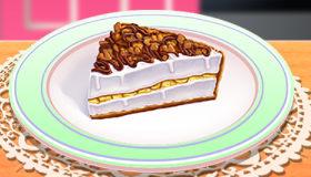 Sara's Cooking Class: Banana Split Pie